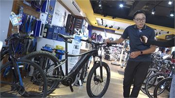 自行車雙雄6月訂單大爆發 巨大營收75.7億創新高