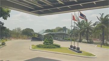 「10人睡1間」...入境需強制隔離14天 直擊越南軍營收容所