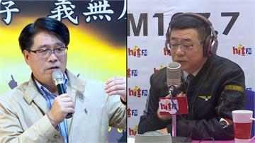 卓榮泰、游盈隆唱歌訴心境 民進黨主席之爭隔空交鋒