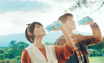 炎夏飲品吹健康風!黑松FIN、C&C推重量級新品
