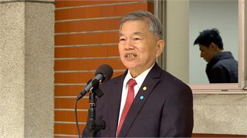 快訊/沈榮津將擔任副閣揆 王美花接下經濟部長
