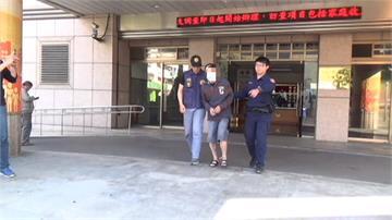 飛車搶匪搶奪2婦人錢包 繞行市區一路變裝