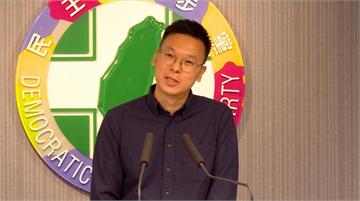 快新聞/「中共連張白紙都害怕」 林飛帆批:台灣不是你管得起