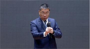 快新聞/選罷法有望大修 力抗境外勢力干涉台灣民主!