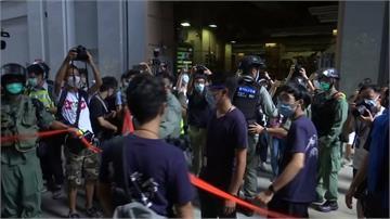 香港武肺病例超越SARS!林鄭月娥宣布新緊急防疫措施