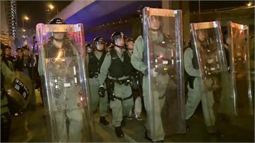 警權擴大、加強監控 港區國安法施行細則「管到台灣」