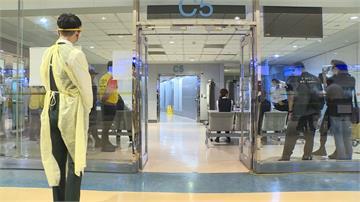 回家了!滯留印度30台人返國 落地後集中檢疫