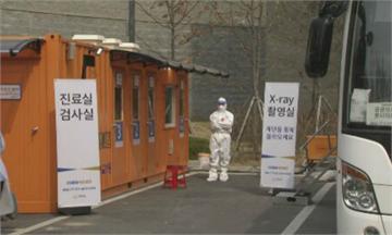 南韓15日國會選舉 設武漢肺炎患者專屬投票所