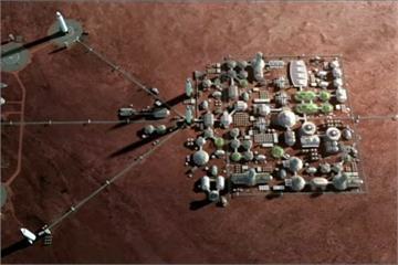 準備新台幣六百萬 7年後可上火星