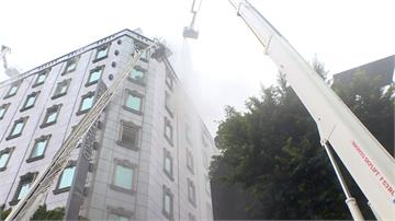 北市府公布錢櫃大火懲處名單 5/8將開賠償協調會
