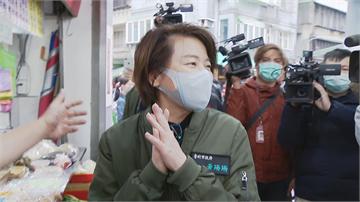 快新聞/北市公有市場今起強制戴口罩 黃珊珊:中央若無統一下令地方只能勸導