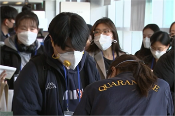快新聞/南韓睽違近4個月單日確診數再破百 全國1.4萬人染疫