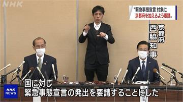 武漢肺炎/防疫情擴散 愛知、京都等縣府盼納入緊急狀態