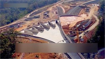 全球/水壩崩塌6千人無家可歸 寮國「東南亞電池」夢碎?