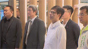 快新聞/台南、高雄警局長雙雙被拔官 陳其邁:治安不應有假期