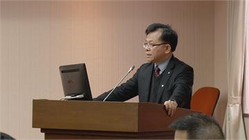 快新聞/NCC人事案開票結果出爐 陳耀祥獲過半同意出任主委