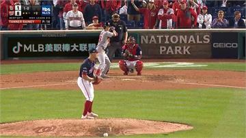 MLB/不死鳥紅雀能延續戰線?國民力拚首座國聯冠軍