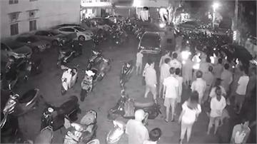 屏東漁會補助意見不合 鎮民代表遭毆傷