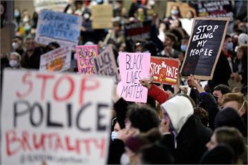 佛洛伊德之死全球掀波!從數字看美國警察執法下的黑人處境