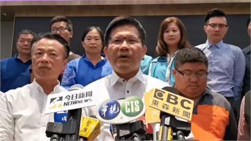 「改善空污勿政治化」中火爭議林佳龍、盧秀燕隔空交火