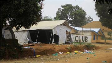 剛果總統大選擬「開票後才投票」 抗議民眾攻擊伊波拉檢測中心