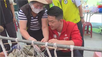 快新聞/「不良媒體報導不到1趴支持度的政黨」 陳柏惟批罷免案:阻礙台灣進步
