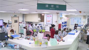 護理師醫病比最少1:12 護理產業工會:報加班還會被擋