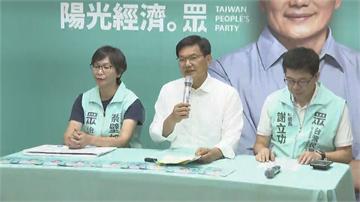 快新聞/吳益政談選舉應以政策為導向 呼籲高雄人要覺醒