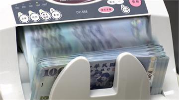 外資續買!台幣一度站上29.8元 1年半新高