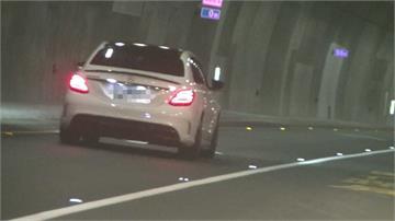 快新聞/蘇花改史上首張「龜速」罰單 駕駛時速46K理由...令人噴飯