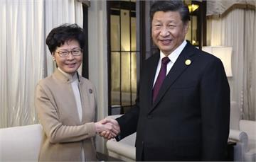 北京何時干預香港?美聯社:待輿論操弄至不利示威者