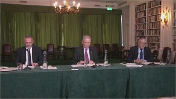 英國會發表長篇報告 控俄羅斯干預「脫歐公投」