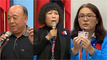 怕黨團記者會被歪樓?傳國民黨點名「3立委」禁止出席