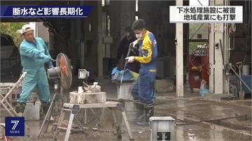 「哈吉貝」橫掃日本釀79死 農損逾108億台幣