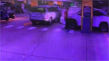 沒道義!毒販遇到埋伏 丟包同夥還意圖撞警方