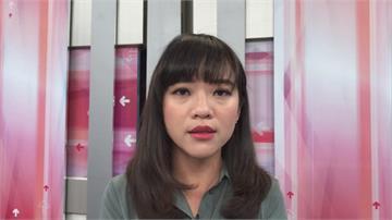 罷韓收到冥紙恐嚇信 黃捷:保留證據提告