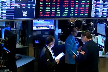 快新聞/美國上週初領失業金優於預期 美股開盤3指數小漲