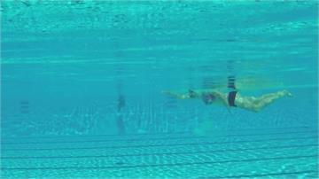 西班牙開放泳池 線上實名制購票民眾瘋搶