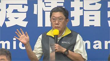 快新聞/李秉穎談防疫成功兩大關鍵 意外爆諮詢小組開會內幕