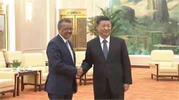 WHO秘書長還在跪?竟呼籲各國勿對中國限制旅遊