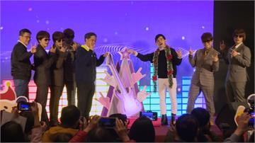 新北耶誕城巨星演唱會 超夢幻陣容登台獻唱