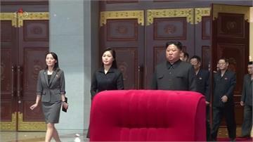 嗆美國勿干預兩韓事務 北朝鮮:不想大選發生「可怕的事」就閉嘴