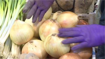 暖冬加乾旱!大蒜、洋蔥歉收 全台農損逾5億