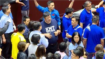 監察院人事混亂中過關 陳菊:未來監院更超然公正