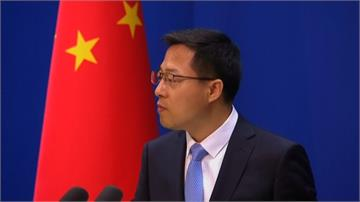 中國航班遭禁止往返美國 趙立堅:十分遺憾