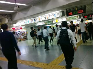 快新聞/日本東京再添188人染疫! 睽違4天單日確診「降至200例以下」