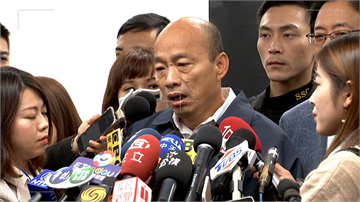 快新聞/民間收黑「韓」信件 國民黨怒批違反選罷法