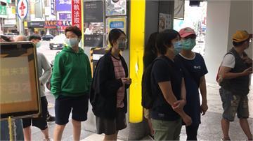 福義軒等4間排隊名店 發起「未戴口罩者不賣」