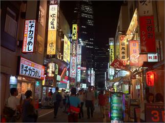 快新聞/東京再添360人染疫 當地連10天單日通報逾200例