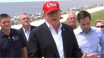 美墨非法移民問題嚴重 川普威脅關閉邊界